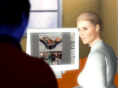 Well-bodied guy ungarmented his brother and seduces him to fuck