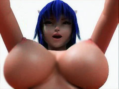 Free porn movies watch this hot 3d toon bitch take a pounding from a fucking machine