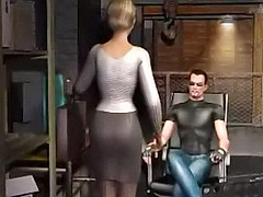 Get pleasure watching racy vid with brothers sucking and fucking together